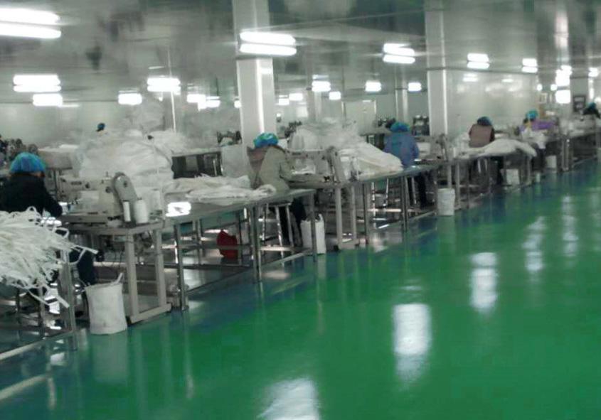 Shenzhen Riversky Packing Materials Co. Ltd