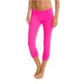 Ropa al por mayor de la aptitud, desgaste atractivo de la yoga de la Caliente-Venta, pantalones cortos de la yoga