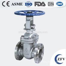 Fábrica preço qualidade macia de vedação da haste válvula, válvula de haste longa, válvula de portão automático