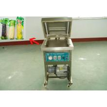 Bacon Single Chamber Vacuum Packager Mesin
