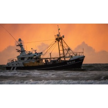 Experienced Fishing Boat Repair and Maintenance