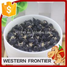 China Ningxia Massenverpackung und Geschenkverpackung Black Goji Beere