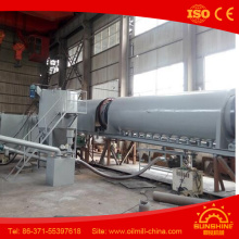 Sawdust Carbonization Furnace Carbonizating Stove Carbon Kiln