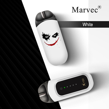 Marvec 2019 New X POD Vape