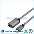USB3.1 C Typ Stecker auf USB 3.0 a Female OTG Erweiterung USB Kabel