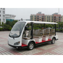 Top Sale Touring Electric Luxury Bus