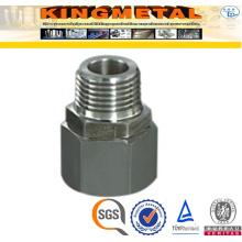 Connecteur de garnitures d'olive de tuyau d'acier au carbone d'ASTM A234 Wpb