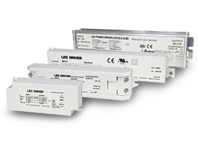 led driver metal partners