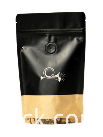 Pure Coffee Pouch