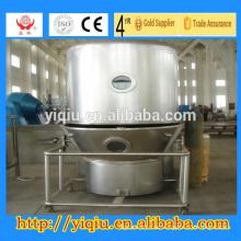 Serie GFG Secador / secadora vertical de ebullición