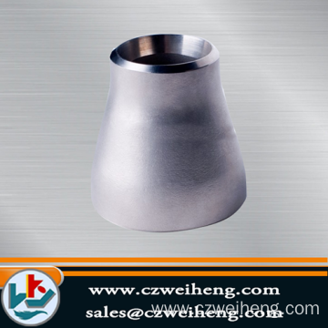 Manufactur standard for Carbon Steel Reducer A234 wpb carbon steel butt welded reducers supply to Iran (Islamic Republic of) Exporter