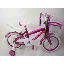 16 20 tamanho EVA e Air Tire Girls Kids Bicycle