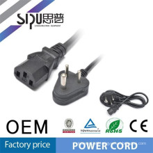 SIPU 1.5m Stranded CU material power cords and cable plugs