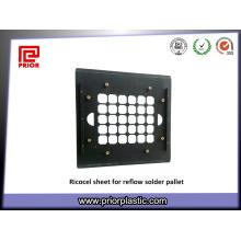 Luminaria SMT fabricada por Ricocel Material