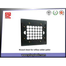 Ricocel Sheet for Reflow Solder Pallet