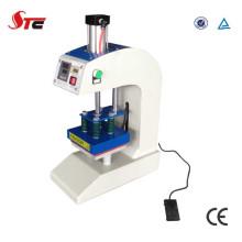 CE approuvé Machine de presse de chaleur haute qualité Logo (STC-QD11)