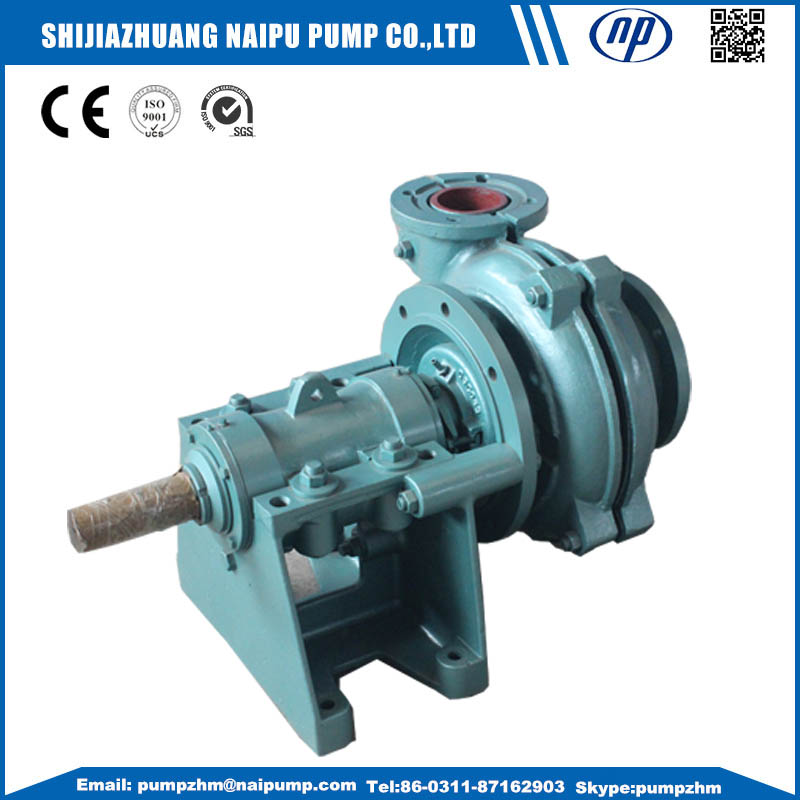024 Horizontal slurry pumps