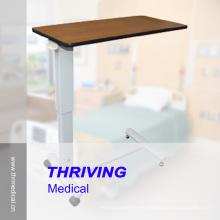 Mesa reclinable ajustable del hospital (THR-OBT06F)