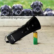 Elektronischer Hundetrainer Ultraschallantriebshunde-Antriebsgerät-treibendes Gerät. Die Stray Cats Snake Snake