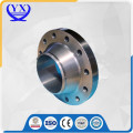 Q235 steel forged weld neck pipe fitting flange