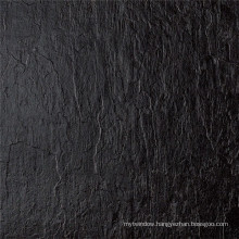 Full Body Rustic Black Polished Tile