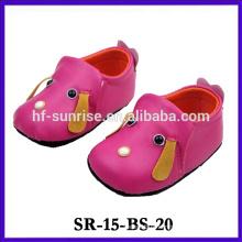 Горячие новые продукты 2015 новый дизайн обуви ребенка