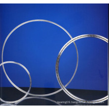 Thin Section Bearings for Glass Processing Machinery