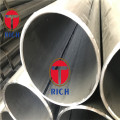 Carbon steel  DOM Tube Welded Steel Pipe