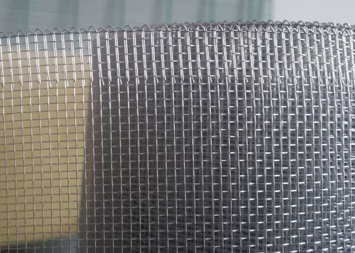 18X18 Durable And Stable Aluminum Window Screen
