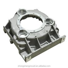high pressure oem precision  hot chamber aluminum die casting parts manufacturers