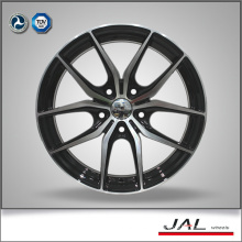China new products for 2015 alloy replica wheel rim for Vossen