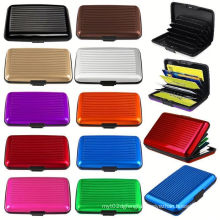 ID Card Case Credit Card Wallet Bank Card Holder
