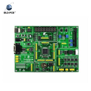 placa de circuito impreso electrónica pcb refrigerador tablero proveedor