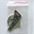 Aangepaste Souvenir Metalen Medailles Met Lint String