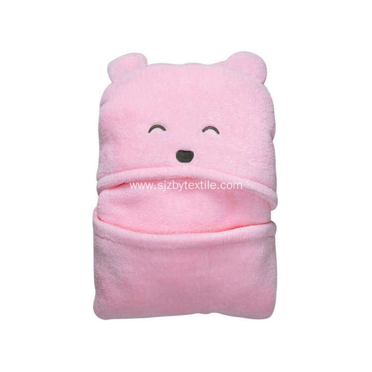 Baby Towel Bamboo Hot Sales Organic Hooded Towel