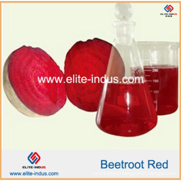 Natural Red Color Beetroot Red Powder