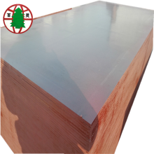 China for Black Film Faced Plywood Sheet 17 mm Finger Joint Core Film Faced Plywood supply to Yugoslavia Importers