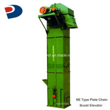China Transportador / elevador de cadena del tipo de cadena transportadora de ne / equipo del transportador Proveedores