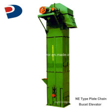China Conveyor/Ne Type Plate Chain Bucket Elevator/Conveyor Equipment Suppliers