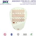 Masque en aluminium de soudure de carte PCB Taiyo pour le réverbère