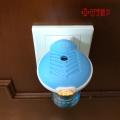 Anti-moustique liquide sans fumée et appareil électrique