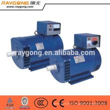 générateur de brosse alternateur alternatif ac alternateur série STC
