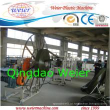 Layflat High Pressure TPU Linha de produção de mangueira