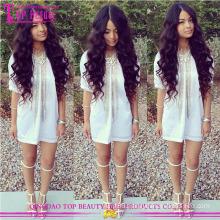 Top Qulity Factory Custom Russian Natural Hair Wig 100% Virgin Human hair Aliexpress Hair Full Lace Wig