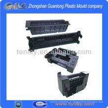 Injection moule dur en plastique impression haute qualité maker(OEM)