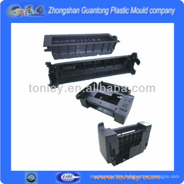 Injection mould hard plastic printing With High Quality maker(OEM)