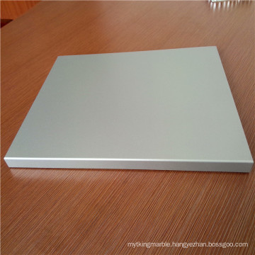 4′x8′ Aluminium Honeycomb Panels for Elevator Use