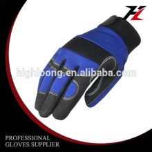 Can be customized heavy duty industry gloves