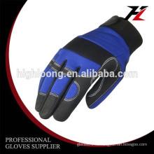 Warm und Sicherheit Mikrofaser Handhandschuh