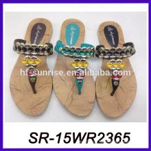Mode Strand Sandale für Mädchen Flip Flop Sandale Sandale Schuh